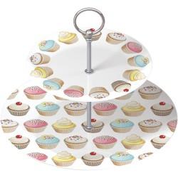Cupcakes, kakfat
