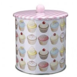 Kakburk med knopp, Cupcakes