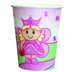 Prinsessa, 8 st muggar