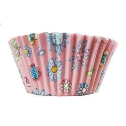 Blomsterhav, 50 st muffinsformar