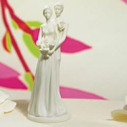 Brudpar, stilrent