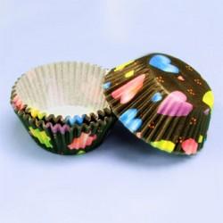Midnight Romance, 60 st muffinsformar