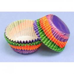 Wonderful Waves, 60 st muffinsformar