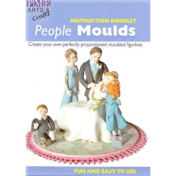 People Moulds, häfte