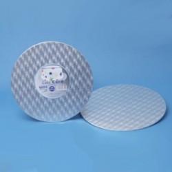 Tårtbricka, ca 10,1 cm (PME)