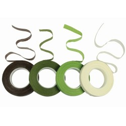 Dark Green, floristtejp (PME)