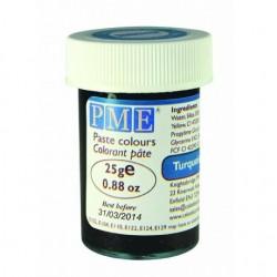 Blå pastafärg (Turquoise Blue - PME)