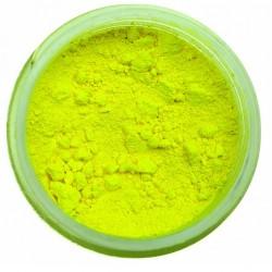 Canary Yellow, pulverfärg