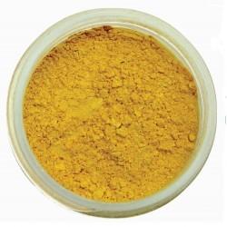Mellow Yellow, pulverfärg