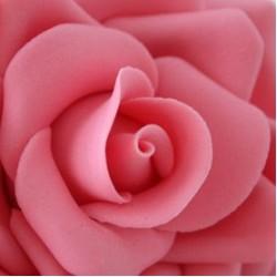 Flowerpaste, rosa 200g (PME)