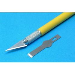 Modelleringskniv, 2 blad