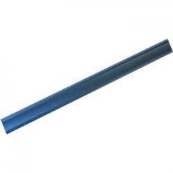 Linjal (slät), aluminium