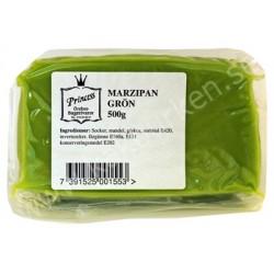 Marsipan, grön 500g