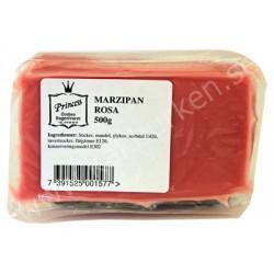 BF 20170227 - Marsipan, rosa 500g