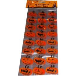 Little Pumpkins, 10 st kalaspåsar