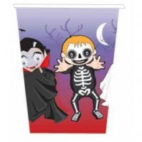 Halloween, 8 st muggar