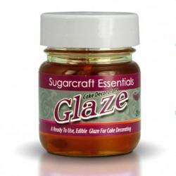 Glaze, 25 ml bladglans