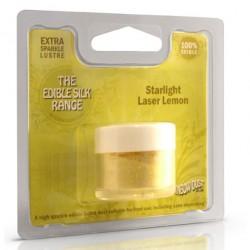 BF 20181231 - Gul, metallicfärg (Laser Lemon)