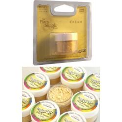 Cream, pulverfärg (RD)