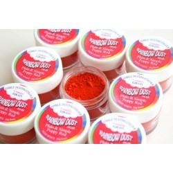 Poppy Red, pulverfärg (RD)
