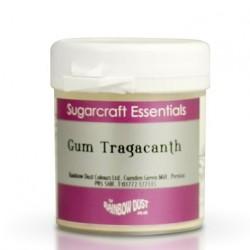 Gum Tragacanth, ca 50g (RD)