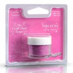 Craft Dust Range, Pink Petal