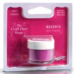 Craft Dust Range, Magenta