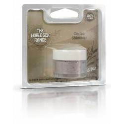 Coffee Shimmer, pulverfärg