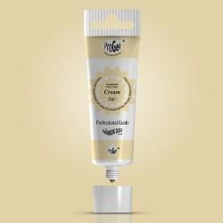 Beige (Cream) pastafärg på tub