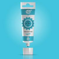 BF 20210630 - Blå (Sky Blue) pastafärg på tub (RD)