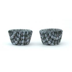 Muffinsformar,  ca 50 st små (UTGÅR)