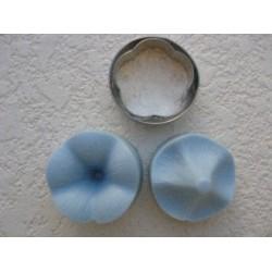 Blomma för dagen, utstickare o silikonveiner