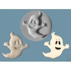 Spöke, silikonform