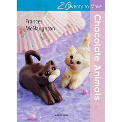 Chocolate Animals, bok