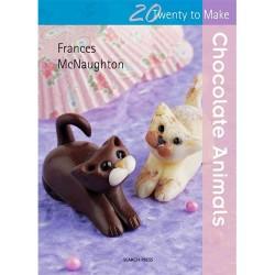 Chocolate Animals, bok