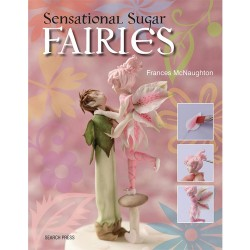 Sensational Sugar Fairies, bok