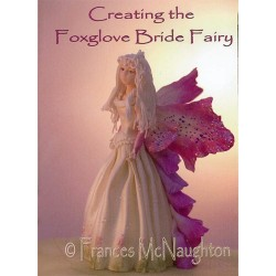 Foxglove Bride Fairy, DVD