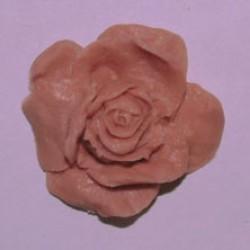 Ros (liten), silikonform