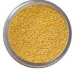 Honeysuckle, pollen