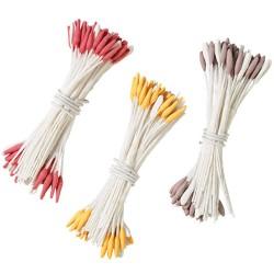 Ståndare (lilja), 3 olika färger