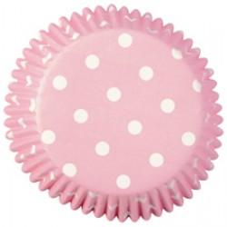Pink Polka Dots, 75 st