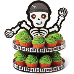 Skeleton, muffinsträd (2-sort)