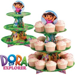 Dora the Explorer, muffinsträd