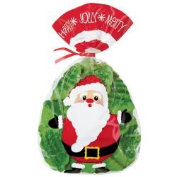 Santa Claus, 15 st godispåsar
