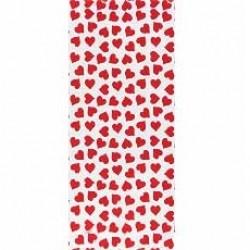 Valentine Love, 20 st kalaspåsar
