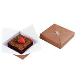 Brownie Envelope Kit, 6 st