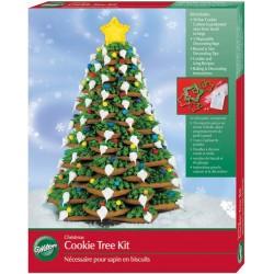Julgranspaket, 16 delar