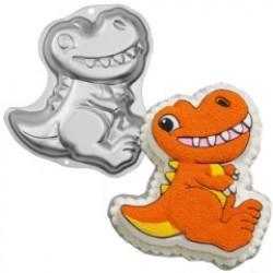 Dinosaurie, bakform