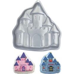 Förtrollat slott