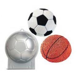 Fotboll, bakform